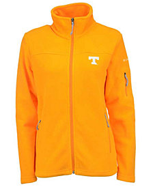 Columbia Women's Tennessee Volunteers Give and Go Jacket