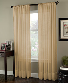 "CHF Sheer Soho Voile 59"" x 84"" Panel"