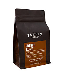 Ferris French Roast Dark Roast Whole Bean Coffee
