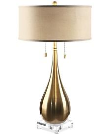 Uttermost Lagrima Table Lamp