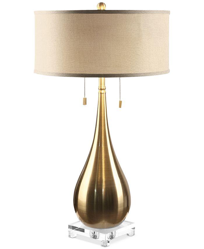Uttermost - Lagrima Table Lamp
