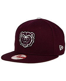New Era Missouri State Bears Core 9FIFTY Snapback Cap