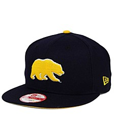California Golden Bears Core 9FIFTY Snapback Cap