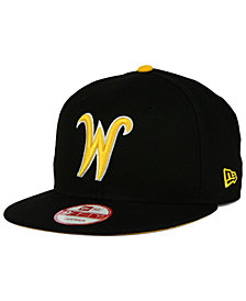 New Era Wichita State Shockers Core 9FIFTY Snapback Cap