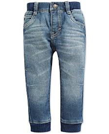 Levi's® Baby Boys Knit Jogger Pants