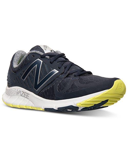 New Balance Men's Vazee Rush Running Sneakers from Finish Line