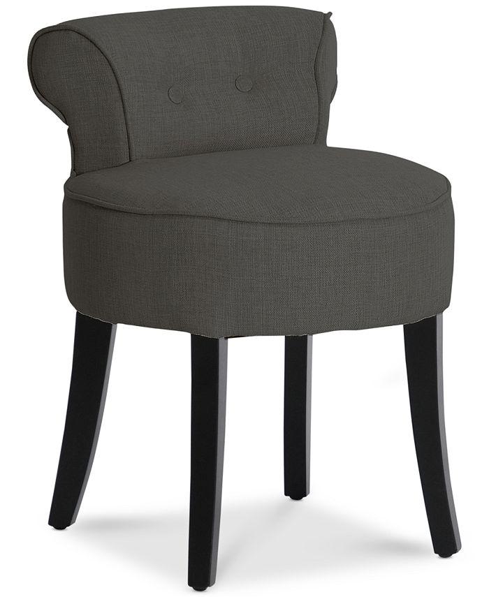 Furniture - Arlene Vanity Stool