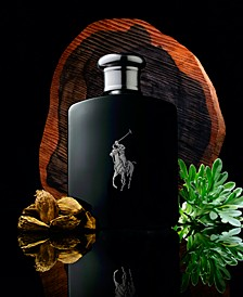 Polo Black Eau de Toilette Collection for Him