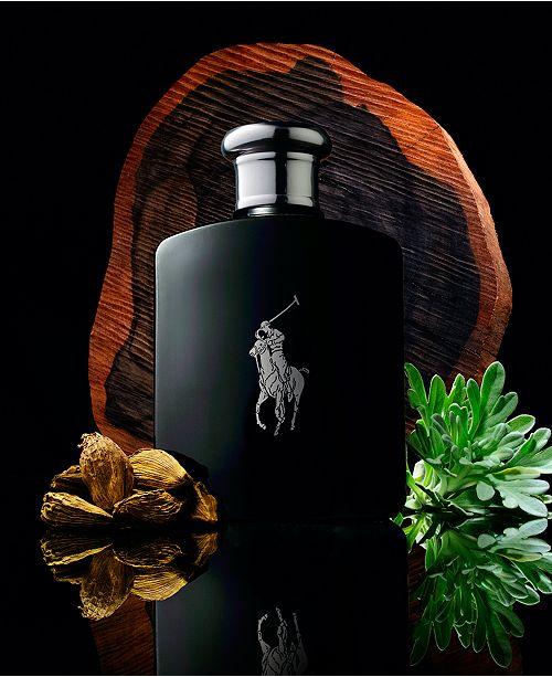Ralph Lauren Polo Black Collection for Him - Shop All Brands ... d032022cff1