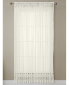 Solunar Voile Insulating Sheer Curtain Panel Collection