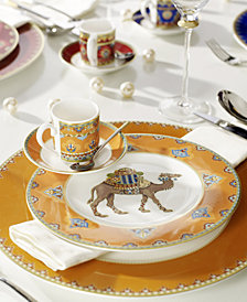 Villeroy & Boch Samarkand Mandarin Collection