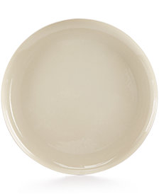 CLOSEOUT! Hotel Collection Modern Dinnerware Porcelain Bisque  Dinner Plate, Created for Macy's