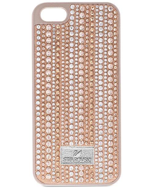 c9914c854 Swarovski Rose Gold-Tone Crystal iPhone 6 Case & Reviews ...