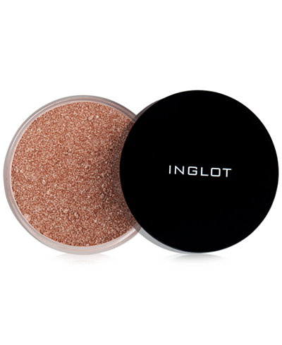 INGLOT Sparkling Dust Loose Powder