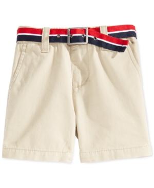 Tommy Hilfiger Baby Shorts,...