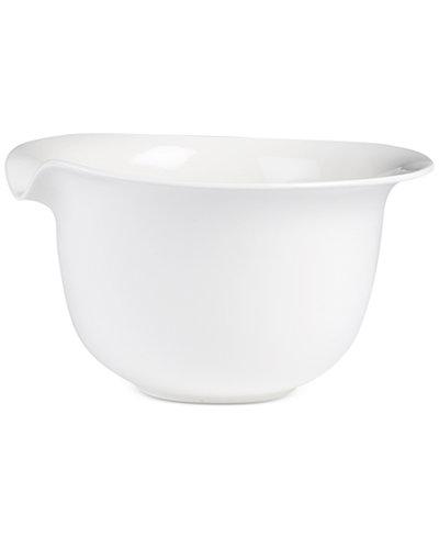 Villeroy & Boch Porcelain Pasta Passion Pasta Serving Bowl