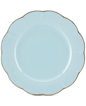 Marchesa by Lenox Dinnerware Ironstone Shades of Blue Dinner