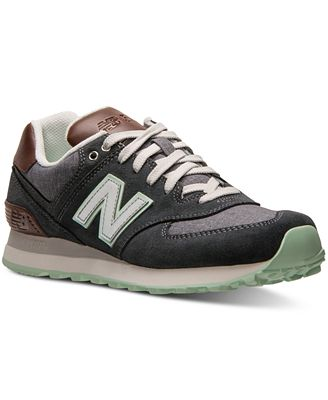 New Balance Women39s 574 Beach Cruiser Casual Sneakers From Finish Line