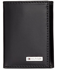 Tommy Hilfiger Fordham Trifold Wallet