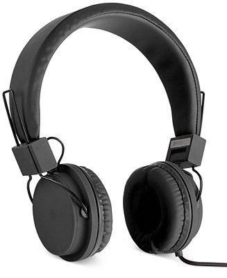 macys polaroid headphones
