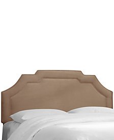 Grant Queen Headboard, Quick Ship