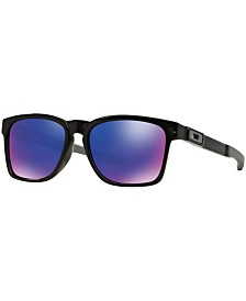 Oakley Sunglasses, OO9272 CATALYST