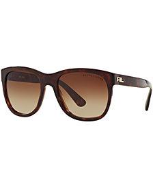 Ralph Lauren Sunglasses, RALPH LAUREN RL8141 56