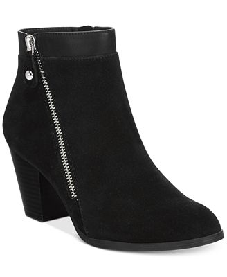 Style & Co Jenell Booties, Created for Macy's