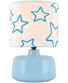 Twinkle Ceramic Table Lamp