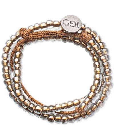 100 Good Deeds Chestnut Bracelet