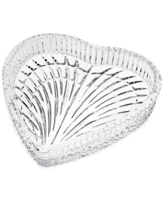 Serenade Heart Tray