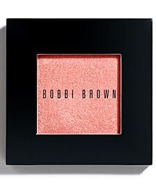 Shimmer Blush - Coral