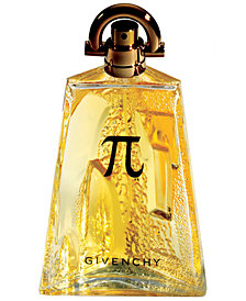 Givenchy Pi Men's Eau de Toilette, 1.7 oz.