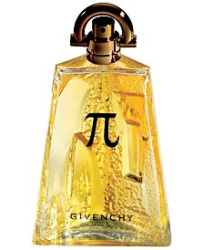 Givenchy Pi Men's Eau de Toilette, 1.7 oz.