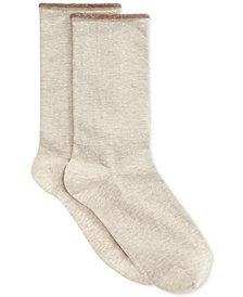 HUE® Women's Jean Socks