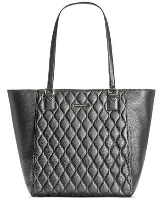 Vera Bradley Quilted Ella Tote Handbags Amp Accessories