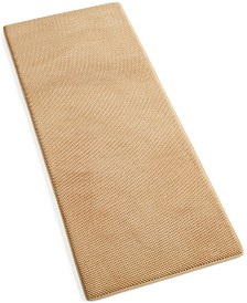 "CLOSEOUT! SensorGel Memory Foam 24"" x 58"" Rug, Created for Macy's"
