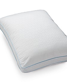 CLOSEOUT! Signature SensorElle Memory Fiber Down Alternative Standard/Queen Pillow, Gusseted, Created for Macy's