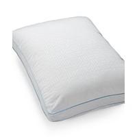 Deals on SensorGel Signature SensorElle Memory Fiber Down Pillow