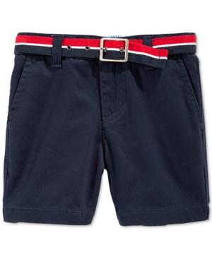 Tommy Hilfiger Baby Boys Chester Khaki Shorts