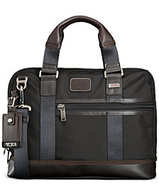 Tumi Bravo Earle Compact Brief