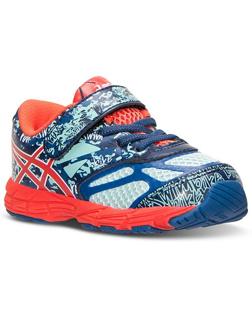 Asics Toddler Boys' GEL-Noosa Tri 10 Running Sneakers  from Finish Line