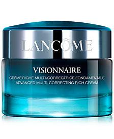 Lancôme Visionnaire Advanced Multi-Correcting Moisturizer Rich Cream, 1.7 oz.