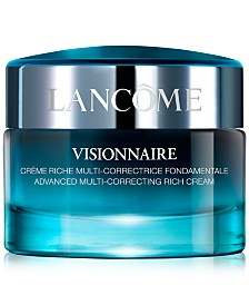 Lancôme Visionnaire Advanced Multi-Correcting Moisturizer Rich Cream, 1.7 oz.