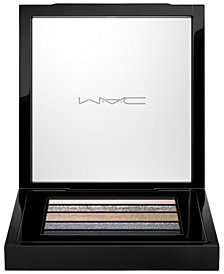 MAC Veluxe Pearlfusion Shadow Palette - Copperluxe