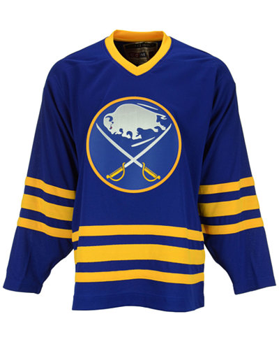 CCM Men's Buffalo Sabres Classic Jersey