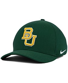 Nike Baylor Bears Classic Swoosh Cap