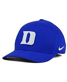 Duke Blue Devils Classic Swoosh Cap
