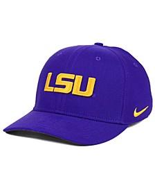 LSU Tigers Classic Swoosh Cap