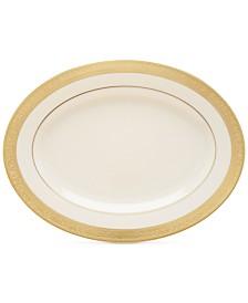 Lenox Westchester Collection Bone China Large Platter